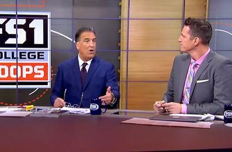 Steve Lavin: 'This is the deepest the Big East has been since re-alignment'