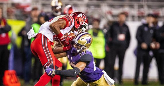Class finals complete, Huskies turn full attention to Ohio State as Rose Bowl inches closer