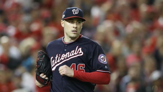 Three takeaways from the Nationals' NLCS closeout win over the Cardinals