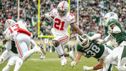 Top 25 takeaways: Playoff implications and more