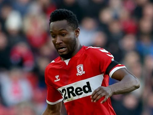EXTRA TIME: Middlesbrough fans compose song for 'African Zidane' John Obi Mikel