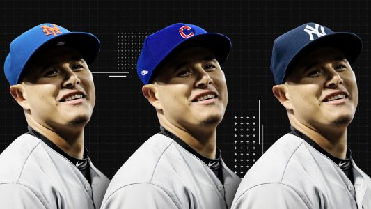 MLB hot stove: The cases for and against the five best fits for Manny Machado