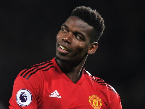 Pogba needs to be left to create, even if he makes mistakes - Rooney