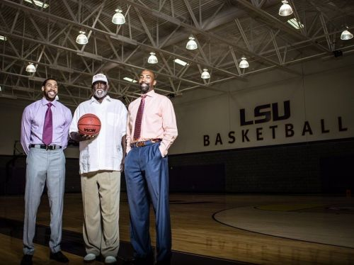 Garrett Temple's legacy intersects with Martin Luther King Jr.'s legacy