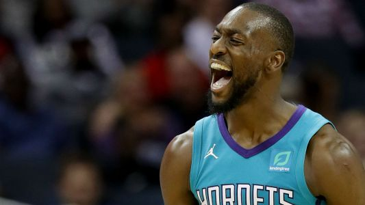 NBA free agency rumors: Anthony Davis deal makes Kemba Walker a 'top target' for Lakers