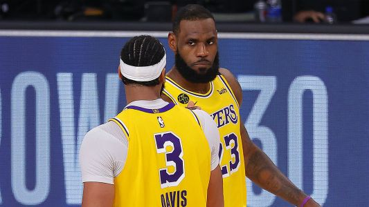 Lakers' Game 4 win over Nuggets came down to Denver failing in one key area
