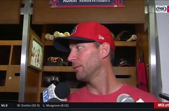 Wainwright: 'One of my worst outings of the year' against Brewers