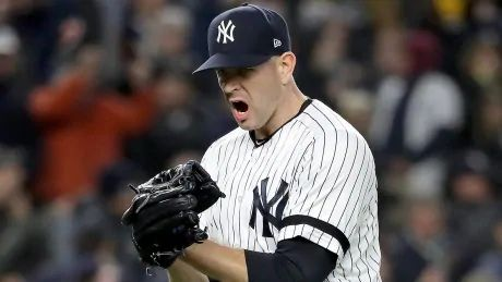 Canada's James Paxton at 'full strength,' ready to pitch for Yankees