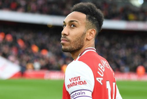 Opinion: 5 potential transfer destinations for Arsenal star Pierre-Emerick Aubameyang, including Man United
