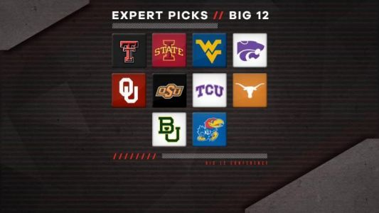 2018 Big 12 expert picks: Overrated, underrated teams and predicted order of finish