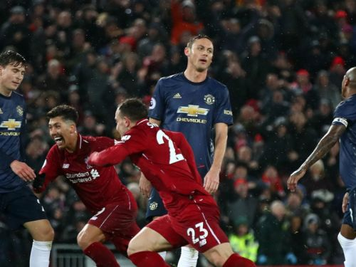 'They are like spaghetti bolognese!' - Neville tears into disorganised Man Utd