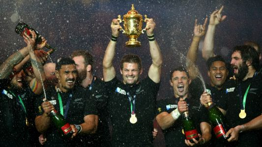 Rugby World Cup 2019: The experts' tips for success in Japan