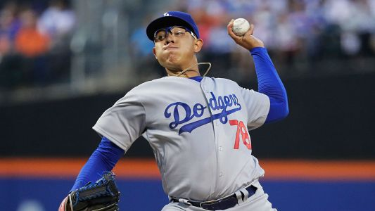 Dodgers' Julio Urias reinstated after domestic violence arrest; MLB reportedly fails to obtain video of incident