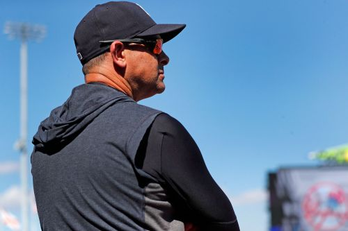 Yankees' Aaron Boone may be facing his toughest challenge yet