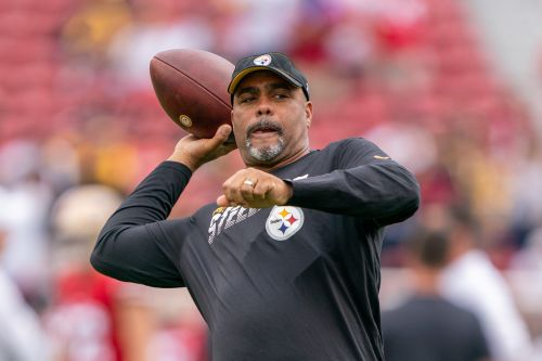 NFL coaching candidates of color