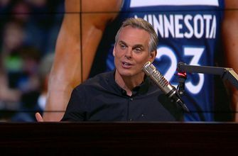 Colin Cowherd thinks less of Jimmy Butler today