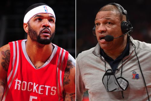 Josh Smith bashes Doc Rivers in vulgar tirade after 76ers' playoff loss