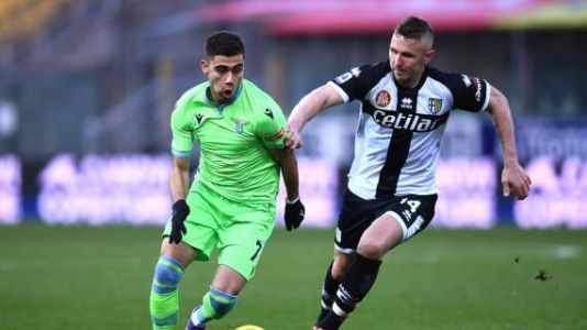 TRANSFERS -Lazio, club in talks with Manchester United to keep Pereira