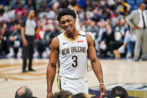 Pelicans Decline To Extend Qualifying Offer To Stanley Johnson