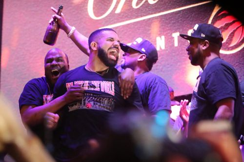 NBA asked Drake to not attend games in Oakland: report