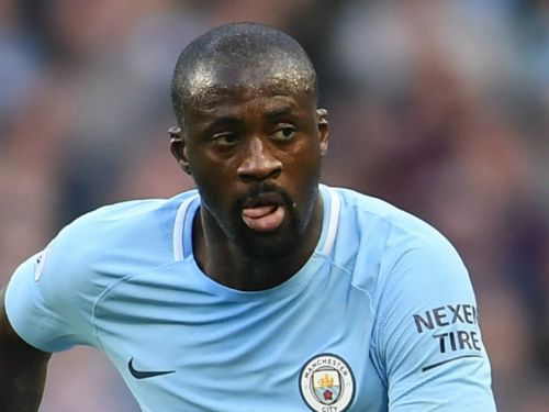 What is Yaya Toure's net worth and how much does the former Man City star earn?