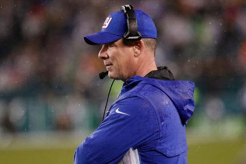 Pat Shurmur was outcoached at crucial Giants moment