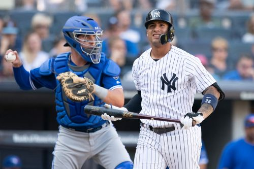Yankees don't want to go into the playoffs tempting fate like this