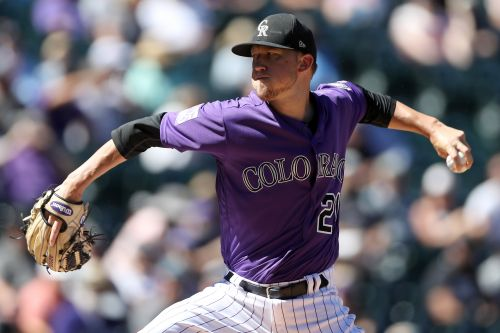 Meet the Rockies starter you can bet on to stop Clayton Kershaw