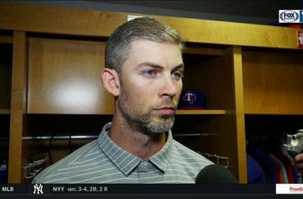 Mike Minor: 'I thought my stuff was a lot better'