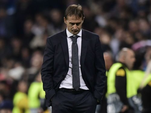 Madrid win buys Lopetegui time but Barcelona have nothing to fear from Real