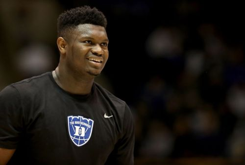 Zion Williamson is DOMINATING College Basketball 💪