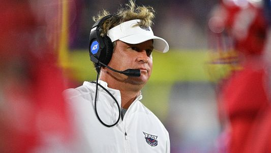 Lane Kiffin reportedly close to returning to SEC with Ole Miss