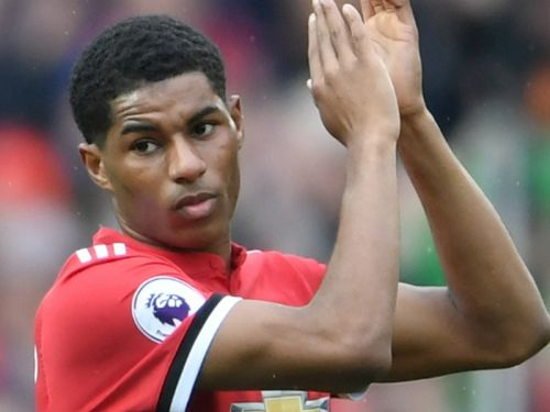 Rashford reveals Man Utd 'determination' ahead of FA Cup final