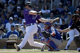 Infielder DJ LeMahieu, Yankees finalize $24M, 2-year deal