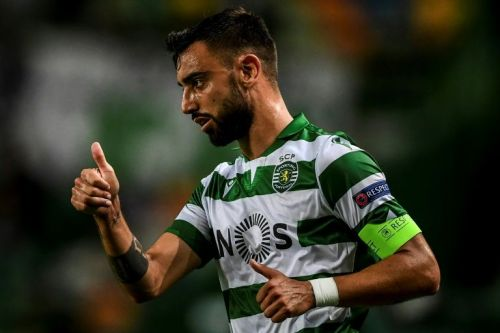 Man Utd close to completing Fernandes deal - reports