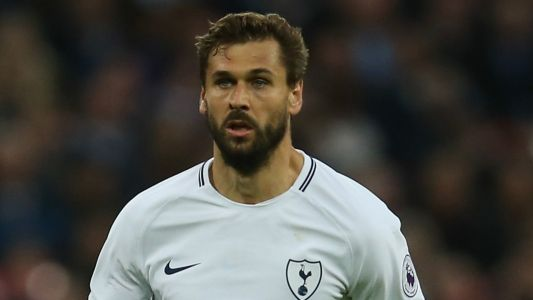 'I would like to go back' - Llorente wants out of Spurs for Bilbao return