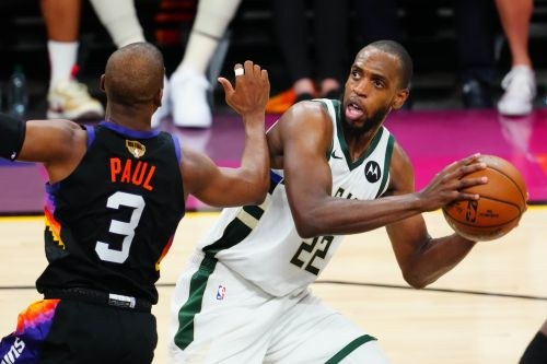 'Keeping their word': Despite draining NBA Finals, three players committed to Team USA men's Olympic basketball