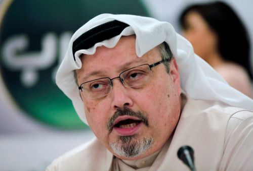 Saudis say crown prince doesn't intend to buy Man United