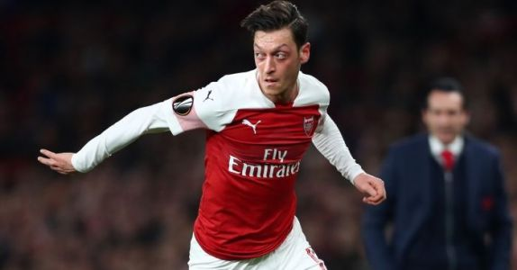 Ozil 'one of Arsenal's most important players'