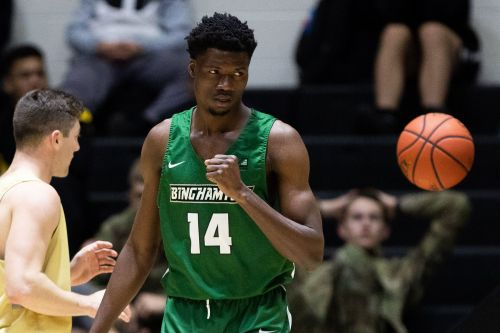 Binghamton basketball player Calistus Anyichie dead after drowning