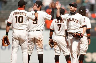 Johnny Cueto shuts down former team as Giants edge Reds, 3-0