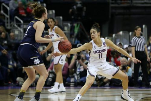UConn officially approves move from American Athletic Conference to Big East
