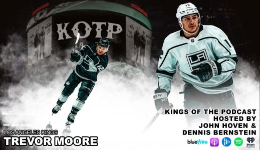 Kings Of The Podcast: Ep. 103 with Trevor Moore and LA UFA Recap