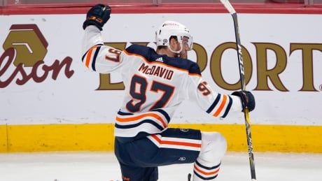 McDavid scores OT winner to lift Oilers past playoff-bound Canadiens