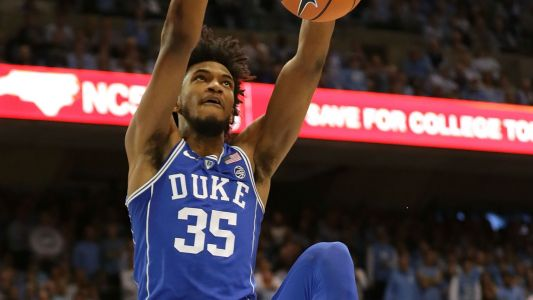 NBA Draft 2018: Marvin Bagley III to sign with Puma with largest deal since Kevin Durant's, report says