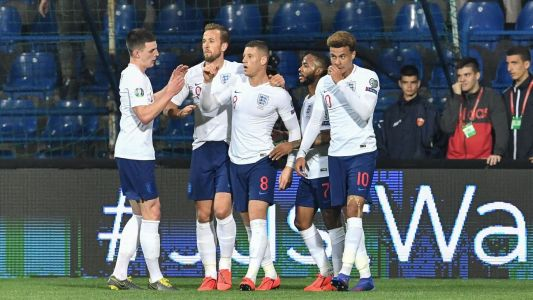 Can England stay perfect on road to Euro 2020?