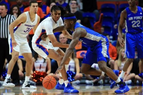 Boise State Broncos vs. Colorado State Rams - 12/7/19 College Basketball Pick, Odds, and Prediction