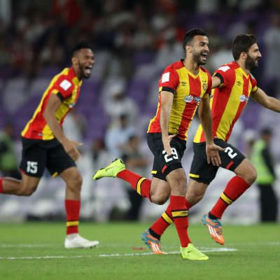 Esperance prevail on penalties to finish fifth