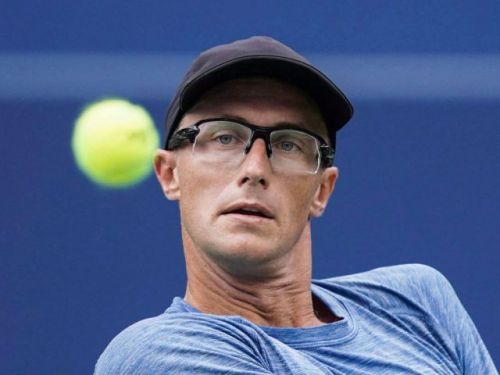 The luckiest loser: U.S. Open marks Peter Polansky's chance to back into fourth straight major this season