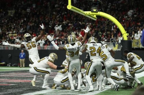 New Orleans Saints vs. San Francisco 49ers - 12/8/19 NFL Pick, Odds, and Prediction